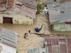 """Тропический шторм \""""Ноэль\"""" превратился в ураган"""