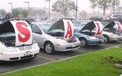 Пять золотых правил для продажи автомобиля