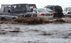 Более миллиона человек пострадали в результате наводнения в Мексике