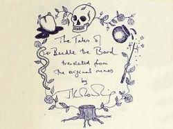 Джоан Роулинг написала и проиллюстрировала семь новых книг