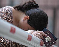 Госдума требует сажать работников миграционной службы за подлог