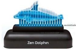 Настольный дельфин – поможет расслабиться (видео)