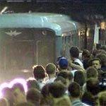 Министр московского правительства: каждая поездка в метро - это потеря рабочего времени