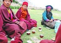 Ученые выяснили, почему жители Тибета не страдают горной болезнью