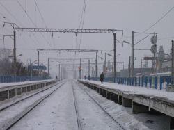 Москва: территории железной дороги застроят гостиницами, офисами и жильем
