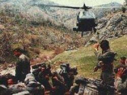 Курдские боевики объявили условия, при которых сложат оружие