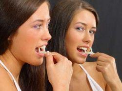 Чистка зубов помогает предотвратить заболевания органов дыхания