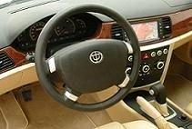 Производство Brilliance China Auto в России составит 100 тысяч машин
