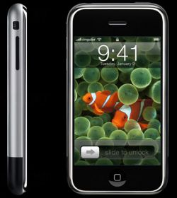Журнал TIME назвал iPhone изобретением года
