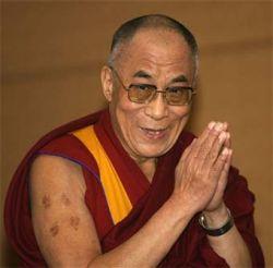 Южная Корея в очередной раз отказала в выдаче въездной визы далай-ламе