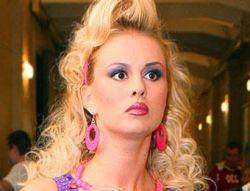 Анна Семенович экстренно доставлена в больницу