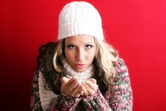 Как повысить сопротивляемость организма простудам?