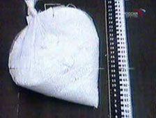 В аэропорту Домодедово задержана пассажирка с 4 килограммами героина