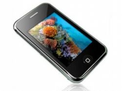 PMC-V560 – китайский клон iPod Touch