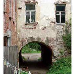Юрий Лужков распорядился подготовить к сносу 40 аварийных домов Москвы
