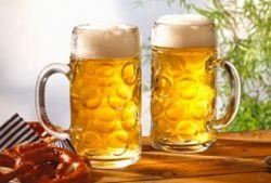 """Пиво после занятий спортом \""""полезно для организма\"""""""