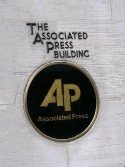 The Associated Press зомбирует газеты Интернетом