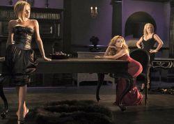 Spice Girls сняли новое видео (фото)