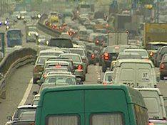 Волоколамское шоссе будет двигаться по сложной схеме
