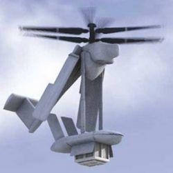 Компания Augusta Westland разрабатывает для ВС США вертолет нового поколения Future Lynx