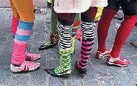 Проблема одного носка решается прибыльным способом