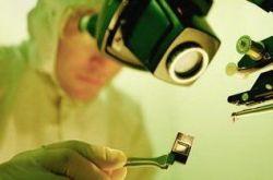 Изобретение новосибирских врачей: чип под кожей поможет лечить диабет