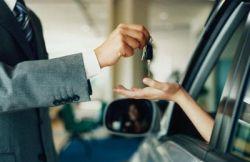 Как не купить краденый автомобиль?