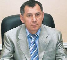 Мэр Саратова Николай Романов подал в отставку