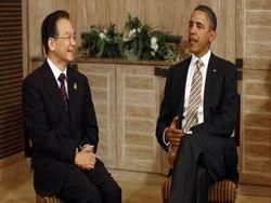 Китайский вариант восстановления мирового стратегического баланса