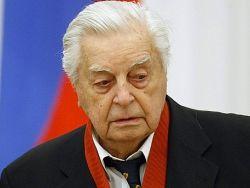 Юрий Любимов попал в больницу