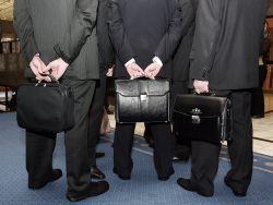 7 главных правил делового этикета