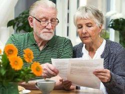 Анкета для загранпаспорта нового образца для неработающих пенсионеров