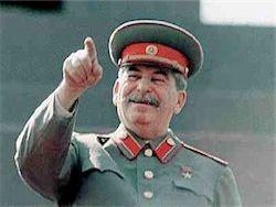 """Медведев обвинил Сталина в """"войне с собственным народом"""""""