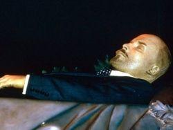 Минкультуры не собирается настаивать на захоронении Ленина