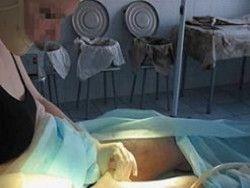 Убиты для получения органов: тайный бизнес в Китае