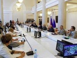 Завершились интернет-консультации по кандидатурам в Совет при президенте РФ по развитию гражданского общества и...