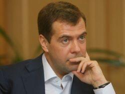 Россия поможет миру в преодолении продовольственной проблемы