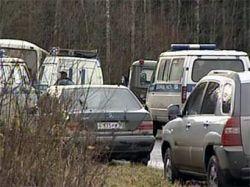 Грабители убили школьного кассира и захватили более полумиллиона рублей