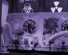 В США предотвращен провоз бомбы на АЭС