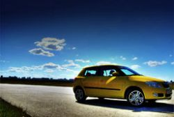 Тест-драйв нового автомобиля Skoda Fabia