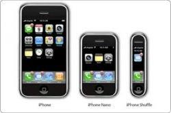 Apple планирует расширить линейку iPhone?