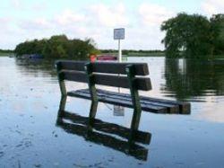 Наводнение в Мексике: жители не хотят покидать свои дома