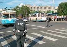 4 ноября в Москве разрешены 38 митингов и шествий