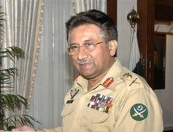 Первез Мушарраф приостановил действие конституции