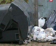 Болгария завалила Грецию мусором