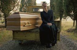 Мы становимся счастливее перед смертью?