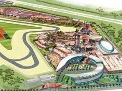 В ОАЭ началось строительство тематического парка Ferrari