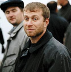 Роман Абрамович: Я пристрелил бы Путина, ей-богу. Ему своей рукой расчистил я дорогу