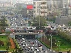 Пекин ужесточает требования к экологичности автотранспорта