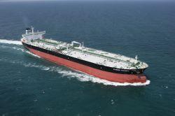 Российские танкеры идут в Арктику